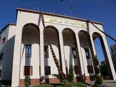وزارة الخارجية بحكومة الوفاق الوطني : الكونغرس الأمريكي اعتمد قانون دعم الاستقرار في ليبيا