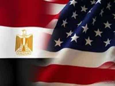 امريكا منحت مصر مساعدات عسكرية