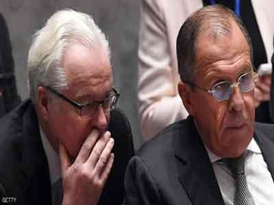 روسيا تريد قرارا ضد الدعاية الإرهابية