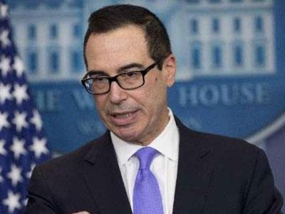 وزيرالخزانة الأميركي يحذر الصين من خفض العملة