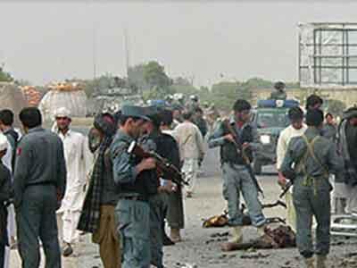 هجوم شمال غرب باكستان