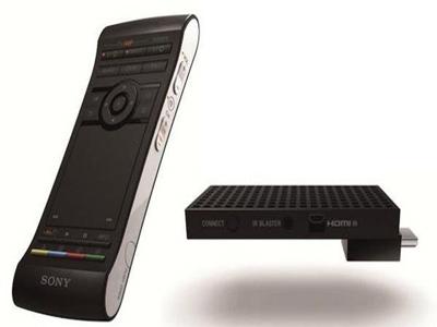 سوني تكشف عن جهاز لتحويل أجهزة التلفاز إلى أجهزة ذكية