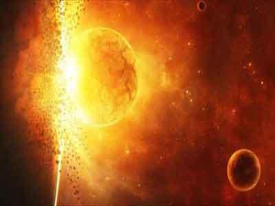 رصد أقوى انفجار شمسي