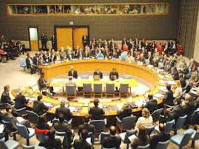 مجلس الأمن الدولي يدعو إلى التقيّد والتنفيذ الفوري لوقف إطلاق النار بالعاصمة طرابلس