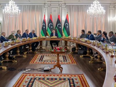 مجلس وزراء حكومة الوحدة الوطنية يعقد صباح الاحد اجتماعه العادي السادس للعام الجاري