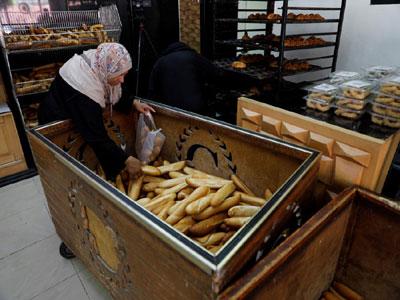 توقعات بوصول شحنات من القمح لإنتاج الدقيق إلى ليبيا مطلع شهر أكتوبر القادم
